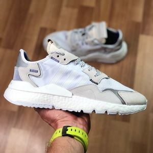💵 MARCH SALES 💵 Adidas Nite Jogger Boost 3M